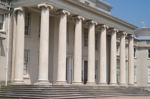 Pillars & steps 2