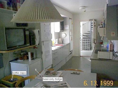 Block 8 - Kitchen