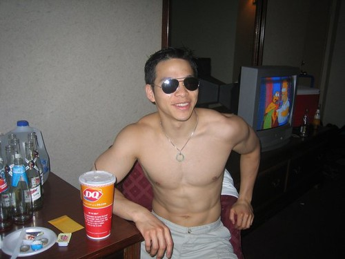 jeff yan is a sexy bitch