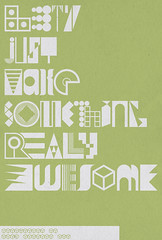 awesome identity (Mihail Mihaylov) Tags: new city red urban money green art colors strange beauty make set composition silver project circle poster logo grid typography grey idea golden design graphicdesign words big cool triangle pattern commerce graphic squares top swiss mosaic letters great creative experiment style super fresh best dot minimal more identity bulgaria quotes cube type letter pro series characters minimalism shape typo anti branding sentence freelance artdirection ratio checks proportions globalism internationaltypographicstyle mihata typeform