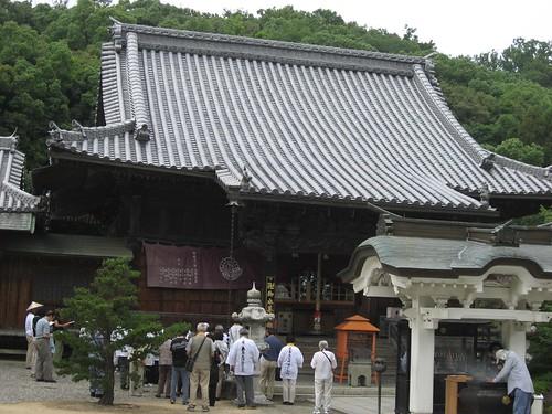 金泉寺 コンセンジ