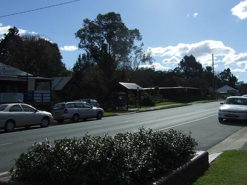 Mogo, NSW