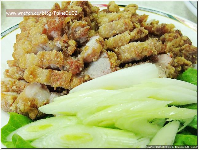 萬福土雞餐廳