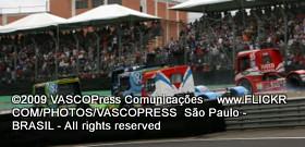 Fórmula  TRUCK  e TOP RACE  Argentina  em  Interlagos - SÃO PAULO, Brasil -  IMG 9946