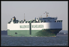 Don Pasquale (leightonian) Tags: uk island boat ship unitedkingdom isleofwight solent gb isle cowes roro wight iow vehiclecarrier