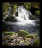 Short falls... (Chantal Steyn) Tags: green water river waterfall moss nikon rocks stream nikkor landsape d300 nohdr vertorama 1685mm goughisland