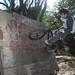 Wallride- Rider Jonathan Rougier