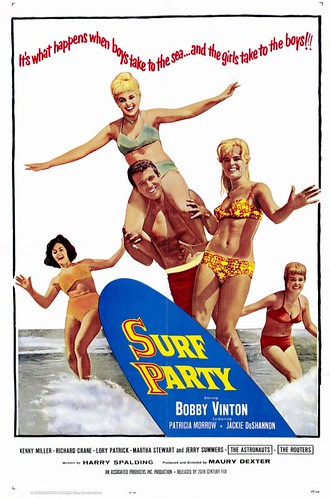 surfparty