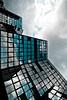 Cascading Style Sheets (janbat) Tags: blue sky cloud paris france reflection mirror nikon europe tokina bleu ciel d200 miroir nuage f4 immeuble 1224 buiding jbaudebert