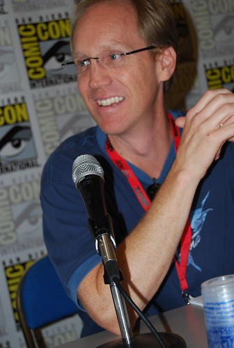sdcc2009 / penguins of madagascar