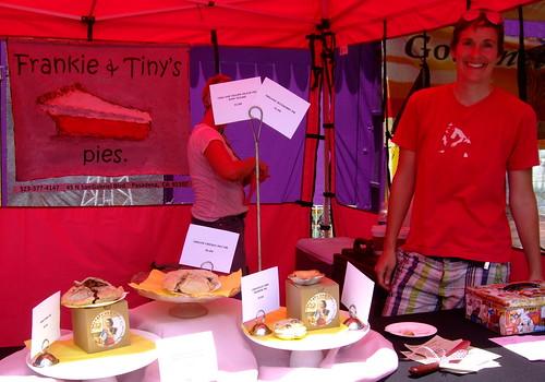 Frankie & Tiny's Pies