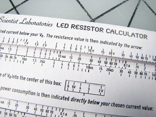 LEDcalc - 15