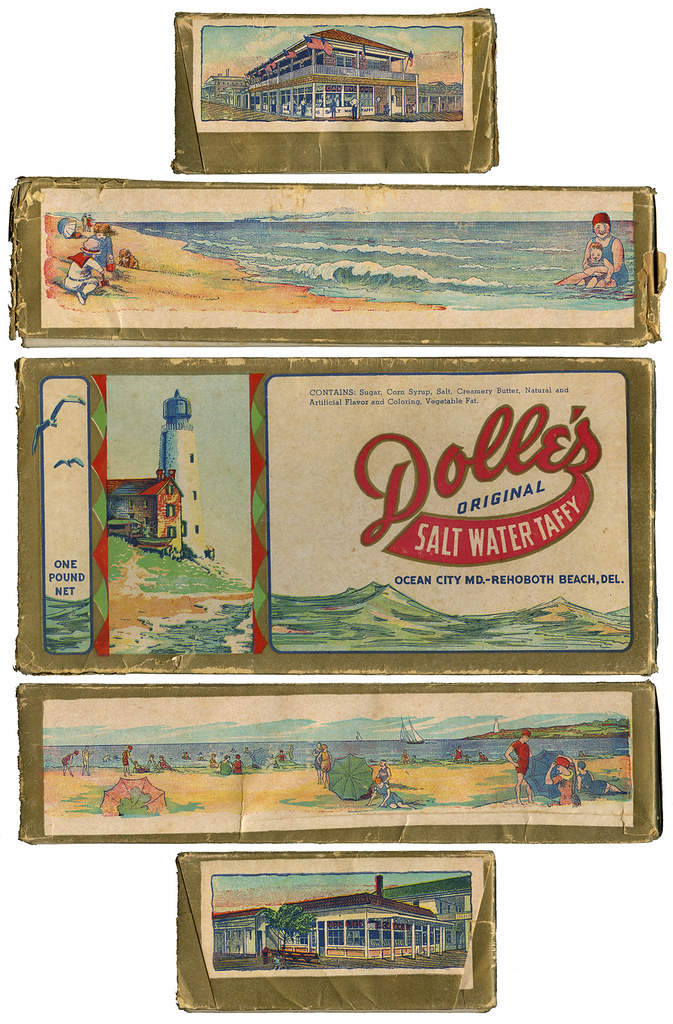 Dolle_s Original Salt Water Taffy_tatteredandlost