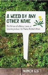 weeds by any other name