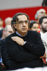 sergio marchionne leadership style The guardian - back to home incoming ceo sergio marchionne was determined to revitalize the with the board of directors and the senior leadership team.