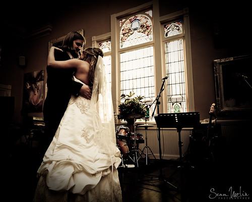 Nathan & Sarah - First Dance
