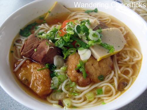Quan Mien Trung Vietnamese Cuisine - Rosemead 17