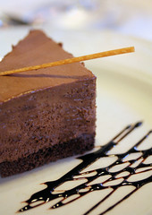 choc mousse cake 4260 R