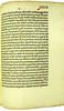 Manuscript signature in Sibylla, Bartholomaeus: Speculum peregrinarum quaestionum