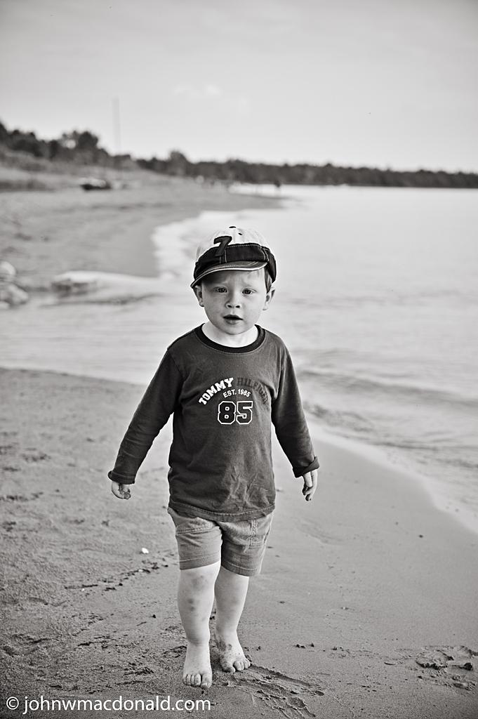 Matthew & Beach