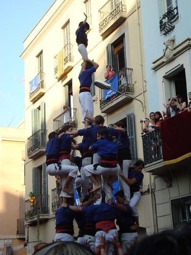 4de7a Castellers Gràcia