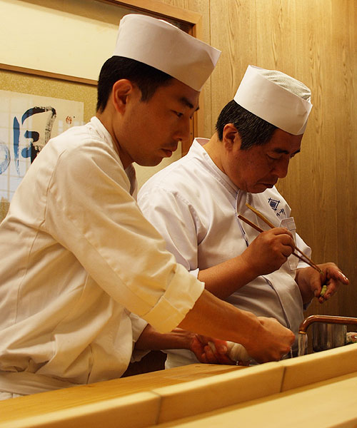 Roan-Kikunoi-Yoshihiro-Murata