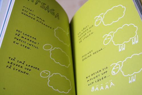 Boken om läsning