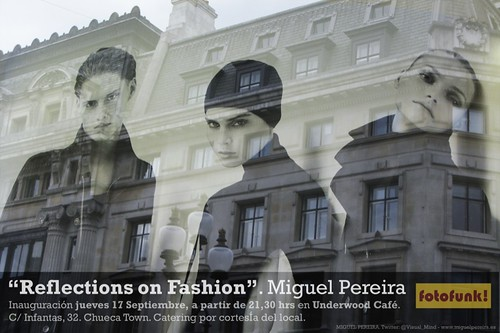 "Exposición ""Reflections on Fashion"""