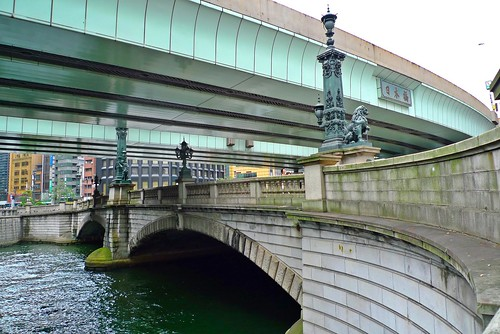 Nihonbashi (bridge)