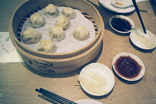 xiao long bao love