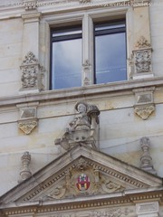 Bäcker Hamburger Rathaus