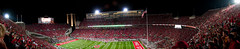 The 'Shoe - Ohio Stadium at Night