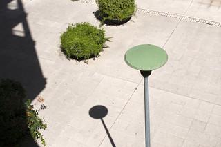Looking for a garden, by René Schmalschläger