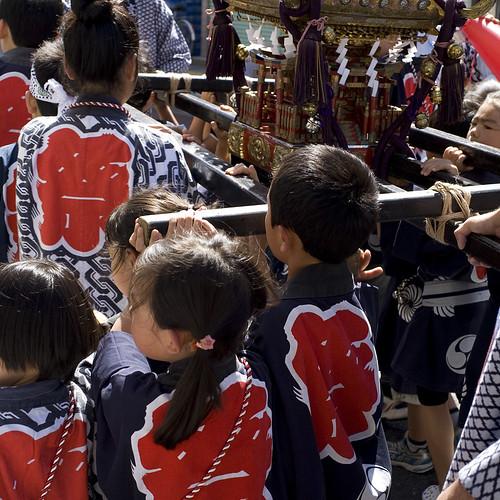 Kakinokizaka Sep 2009