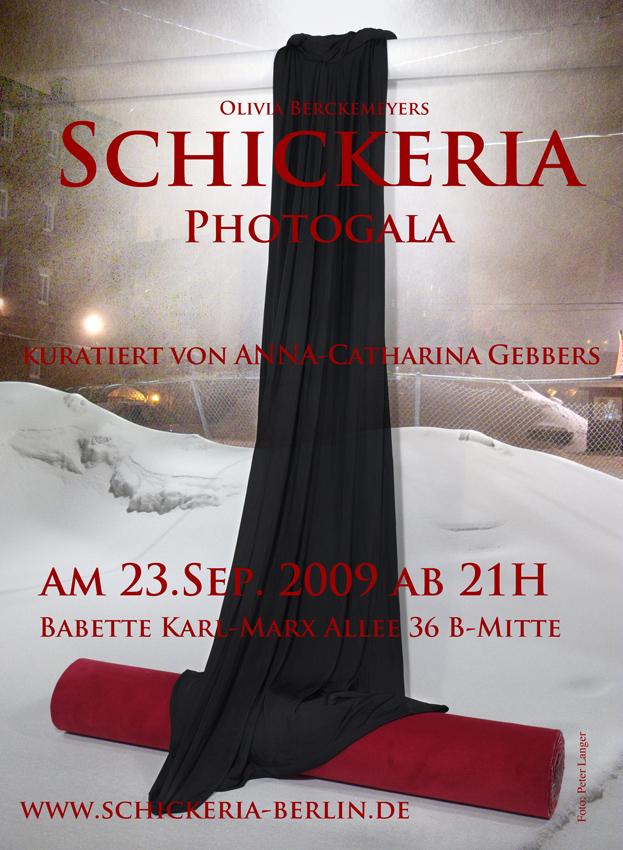 Schickeria