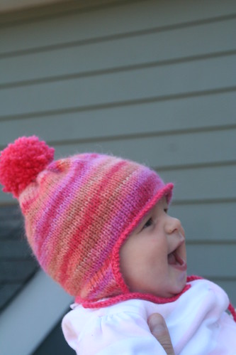 winter hat!