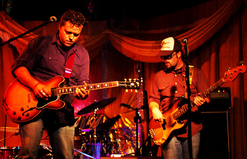 009 - Jason Isbell & The 400 Unit @ the House