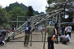 DSC_1766 (uruuruurusu) Tags: house bamboo remake