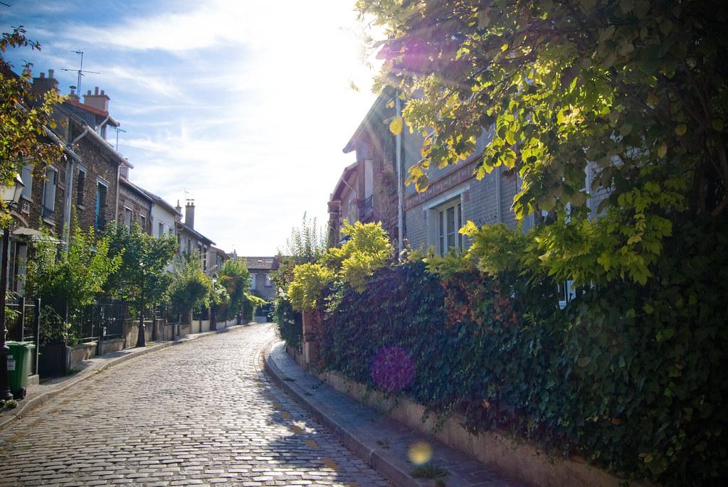 Rue Jules Siegfried
