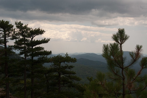 Regenwolken