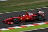 F1日本GP2009 予選日