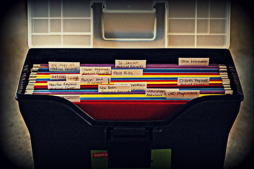 25/365 - Organization. by BLW Photography, on Flickr