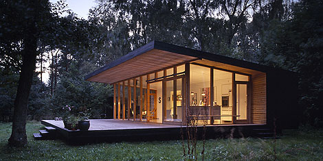 4017968033 7b7d60a7fa o - Get Small Space Small Modern Simple Modern Small House Design Pics