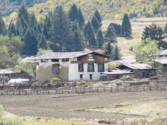 Pomi to Bayi - Zhaxigang Village (nkdamtic) Tags: tibet kham
