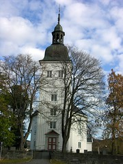 Jevnaker kirke (MortenHpictures) Tags: church norway october kirke jevnaker jevnakerkirke