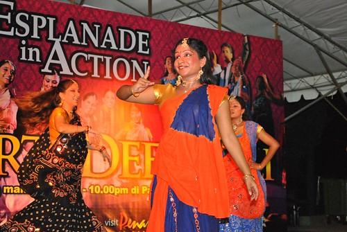 Konsert Deepavali 7