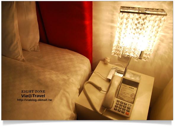 台北商務旅館-八方美學商旅