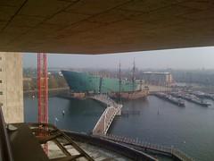 View on NEMO