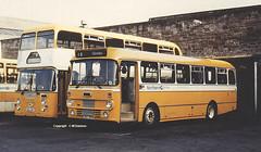 NorthnScottish_NT201 JSS 201V NRF24 ASA 24T Dundee 1988 (regentV207) Tags: ford alexander leyland fleetline ecw northernscottish asa24t jss201v
