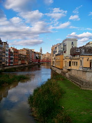 Beautiful Girona